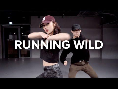Running Wild - Vanessa White / Jin Lee Choreography