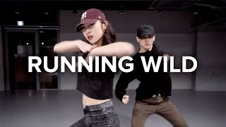 Running Wild - Vanessa White / Jin Lee Choreography