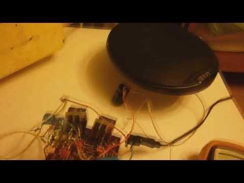 видео: Усилитель звука своими руками 4
