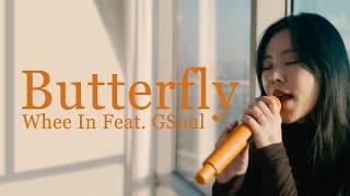Download Mp3 Whee In Butterfly