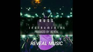 Russ - The Game Instrumental (prod.reveal)
