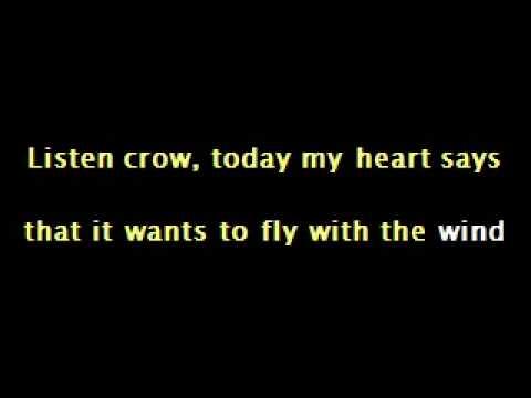 kawa kawa with translated lyrics