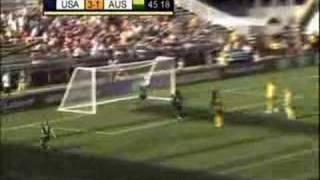 WNT vs Australia: Highlights - May 3rd, 2008