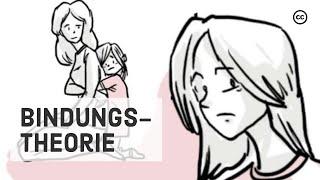 Bindungstheorie - Wie Deine Kindheit Dein Leben Beeinflusst