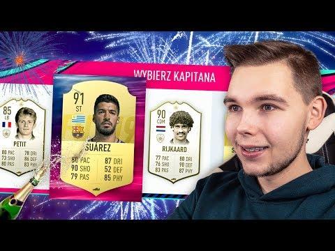 NOWOROCZNY DRAFT | FIFA 19