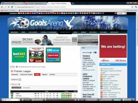 How To Watch Free Online Streaming HD Sports, TV Shows, Movies, and More.