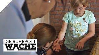 Kinder verstecken wertvolles Diebesgut | Katja Wolf und Bora Aksu | Die Ruhrpottwache | SAT.1 TV