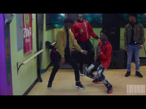 Meek Mill Offended Feat Young Thug & 21 Savage 💪🔥( Dance Video)