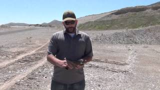 FNH FNX-45 Review by Scorched Brass