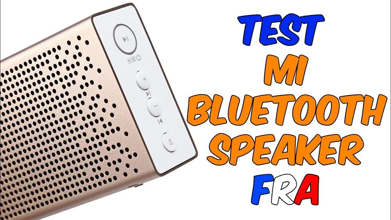 Lidl Silvercrest Mini Enceinte Bluetooth By Lidl France
