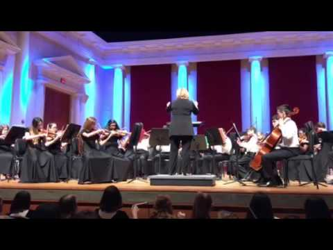 2017 Simpson Middle School Spring Concert - Star Wars