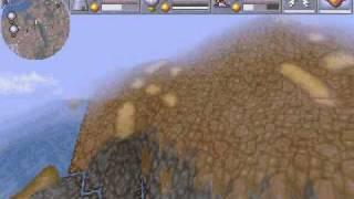 [pc dos] Magic Carpet - Level 47 part 2/2