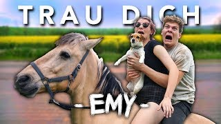 TRAU DICH EMY | Joey's Jungle