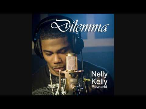 Dilemma Ft. Kelly Rowland - Nelly Ringtone