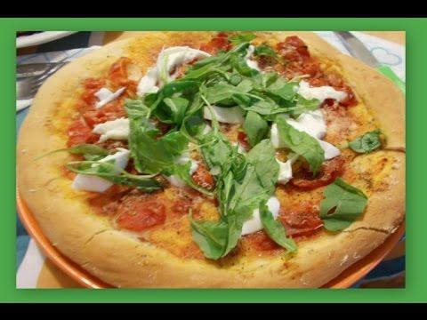 Video Ricetta: Base Pizza al Trancio - Ricetta Napoletana