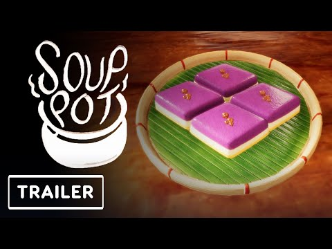Soup Pot - Trailer | Day of the Devs 2021