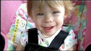 Outrage over toddler's death