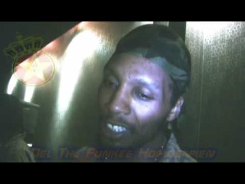 Archivest Interview With Del The Funkee Homosapien