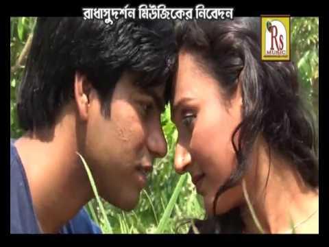 Kato Sahajei Tumi | কত সহজেই তুমি | New Bengali Romantic Sad Song | Uttam Kumar Mondal | R S Music