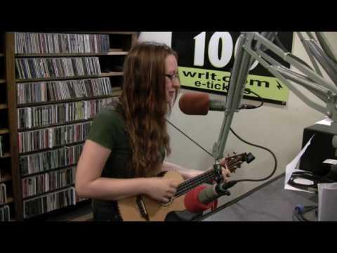 Ingrid Michaelson - Be Ok - Live at Lightning 100