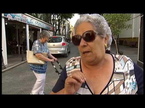 Los reporteros | El problema del narcotráfico en el Campo de Gibraltar