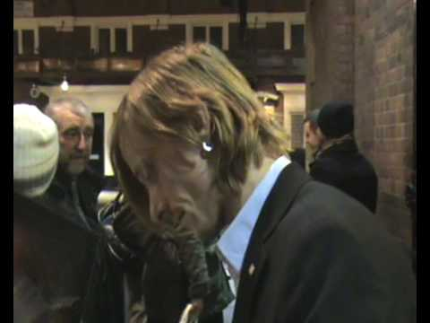 Mackenzie Crook @ Apollo Theatre