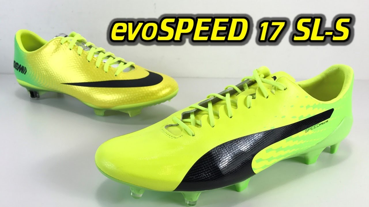 Puma evoSPEED 17 SL-S (Safety Yellow/Gecko Green) - One Take Review + On  Feet