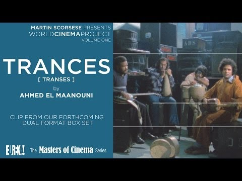 TRANCES [TRANSES] (Martin Scorcese Presents WORLD CINEMA PROJECT) (Masters of Cinema) Clip