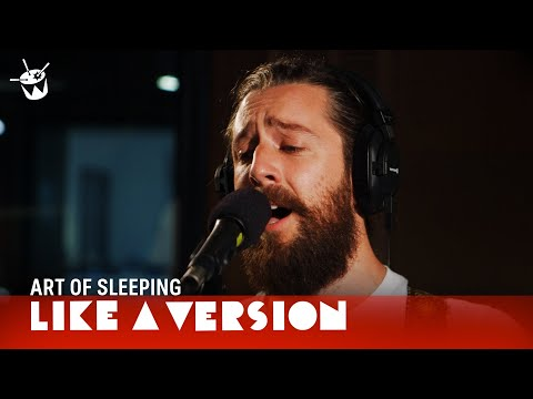 Art Of Sleeping cover Drake
