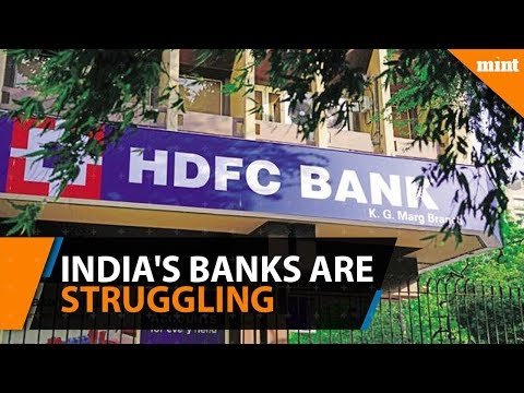 Why India's banking sector is suddenly lagging behind other G 20 nations