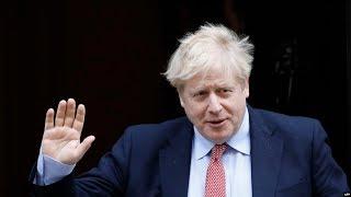 时事大家谈连线:  英首相约翰逊新冠病毒确诊