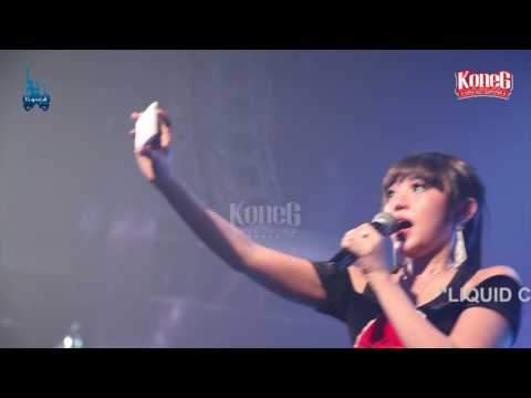 KONEG LIQUID & Via Vallen ~ Lungset [LIVE CONCERT - Liquid Cafe] [Cover KONEG JOGJA]