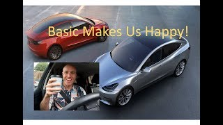 Tesla Model 3 & Why are EV Drivers so Happy?