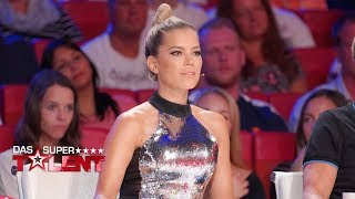 Das Supertalent 2018   Folge 11 am 01.12.2018 bei RTL und online bei TV NOW