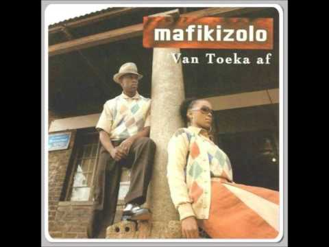 Makifizolo - Banxoshile