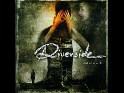 Riverside - The Curtain Falls