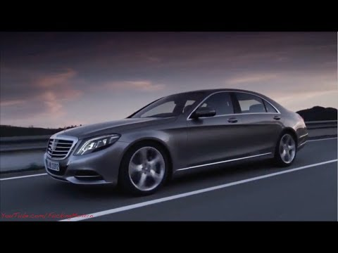 New mercedes benz s class 2015 commercial youtube for New mercedes benz s class 2015
