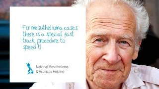 Mesothelioma claims - how long does a claim take? - National Mesothelioma Helpline
