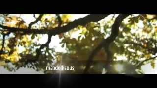 Samuli Edelmann -  Mahdollisuus (lyrics)
