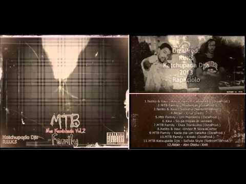 Nelito & Xavi - Ami e homi ft. Cabral REG (prod.Diza)
