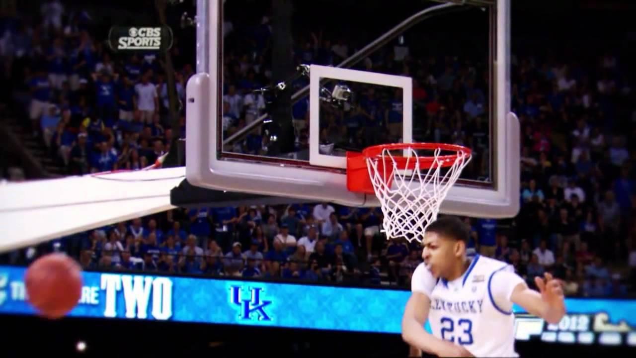 Uk Basketball: Kentucky Basketball One Shining Moment 2012