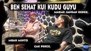 Vlog Cak Percil Bts Lagu Angel Denny Caknan MP3