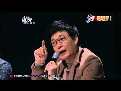 130112 정준영 (Jung Joon Young) & 유승우 (Yoo Seung Woo) - Interview