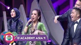 Download Lagu GASPOL! SOIMAH Terima Tantangan COVER RAP HBD dalam BAHASA JAWA | DA Asia 4 mp3