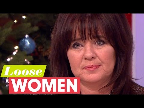 Coleen Opens Up On Her Marriage Woes | Loose Women