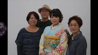 長崎県大村市「振袖さんわ」前撮撮影会。80カット以上のポージングか...