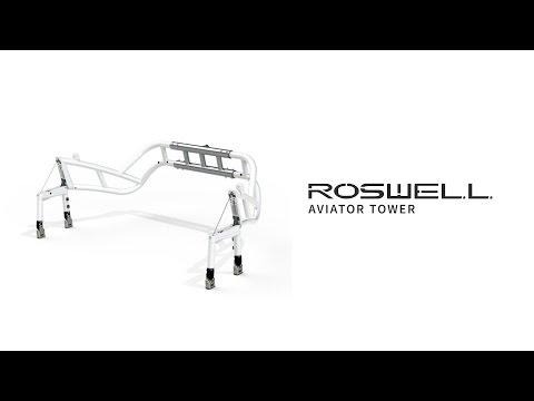 Roswell Aviator Tower