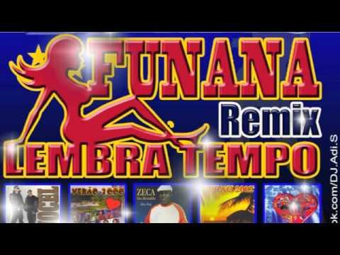 Funana Lembra Tempo by DJ Adi S