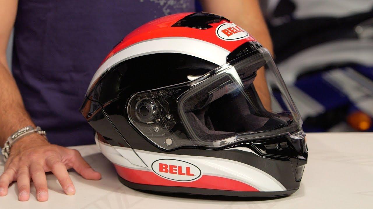 Studds Shifter Helmet Review Youtube: Bell Star Classic Helmet Review At RevZilla.com