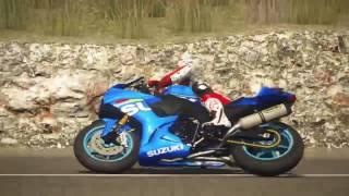 Ultimate Drift | Suzuki GSX-R 600 | Ride2